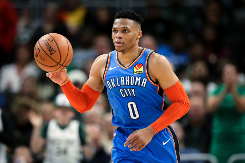Flipboard: NBA Playoff Bracket 2019: Final Standings, Postseason Picture and Predictions