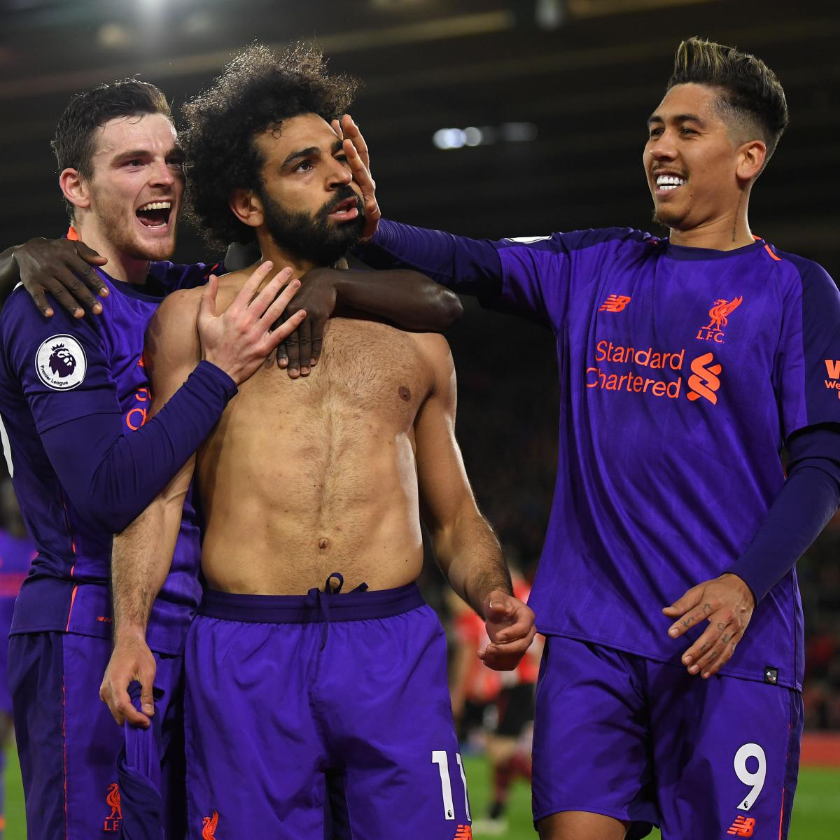 Liverpool News When Did The Premier League S Finest: Rival Fans Explain Why So Many Don't Want Liverpool To Win
