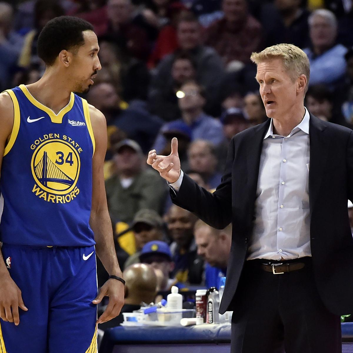 Bleacher Report Nba Staff S 2019 Playoff Predictions: NBA Playoffs 2019: TV Schedule And Predictions For