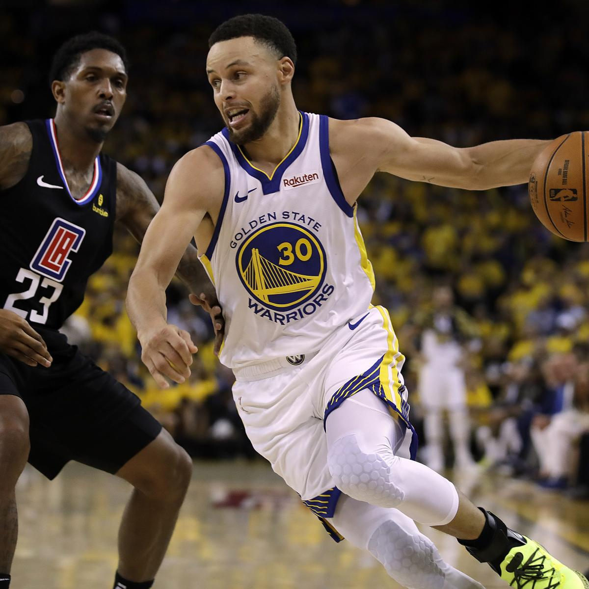 NBA Playoffs 2019: Schedule, Odds And Predictions For