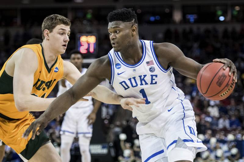 3eff2e3f982 2019 NBA Mock Draft  Predictions and Analysis for Top Prospects Available