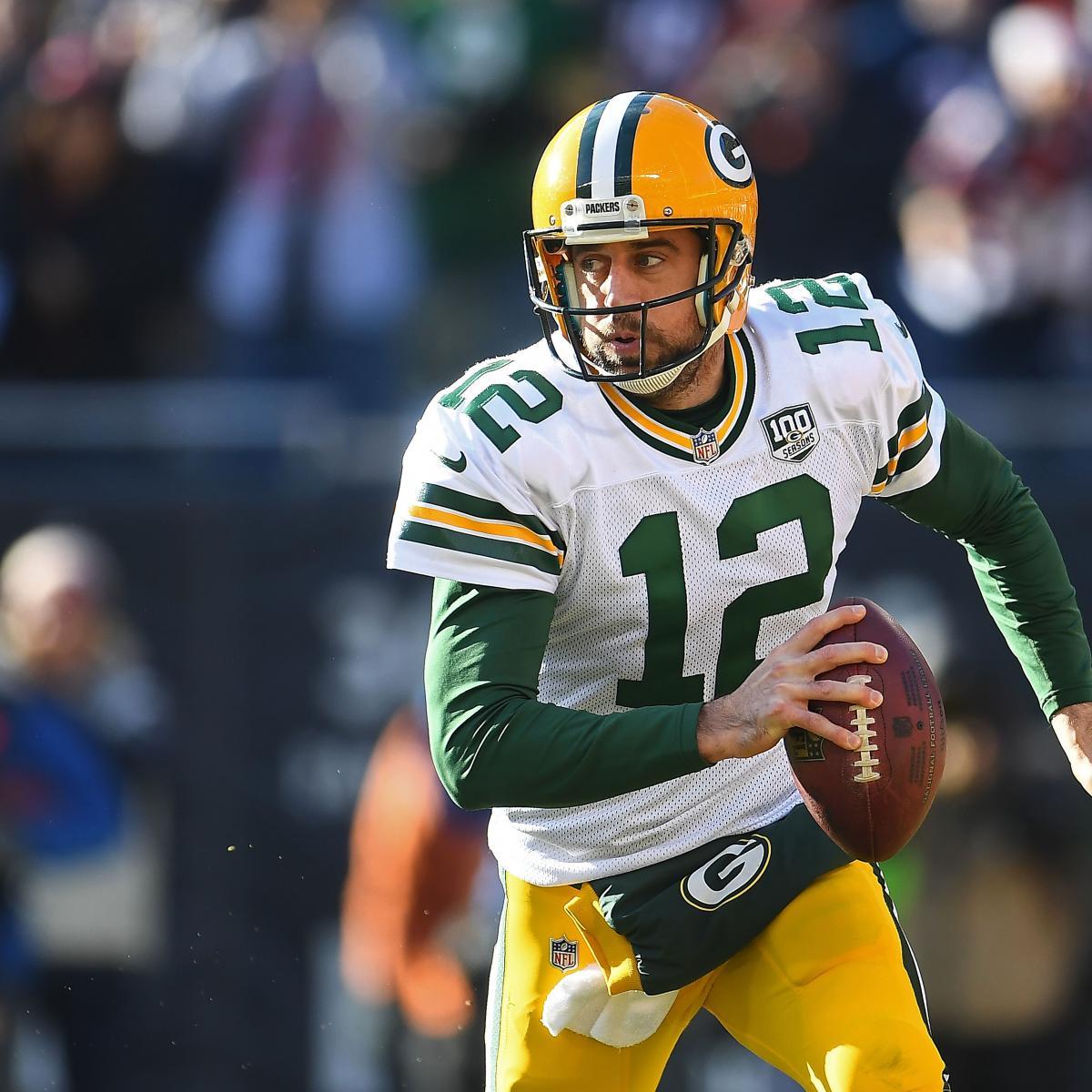2019 NFL Schedule Leaks: Latest Rumors Ahead of Official ...Steelers Schedule