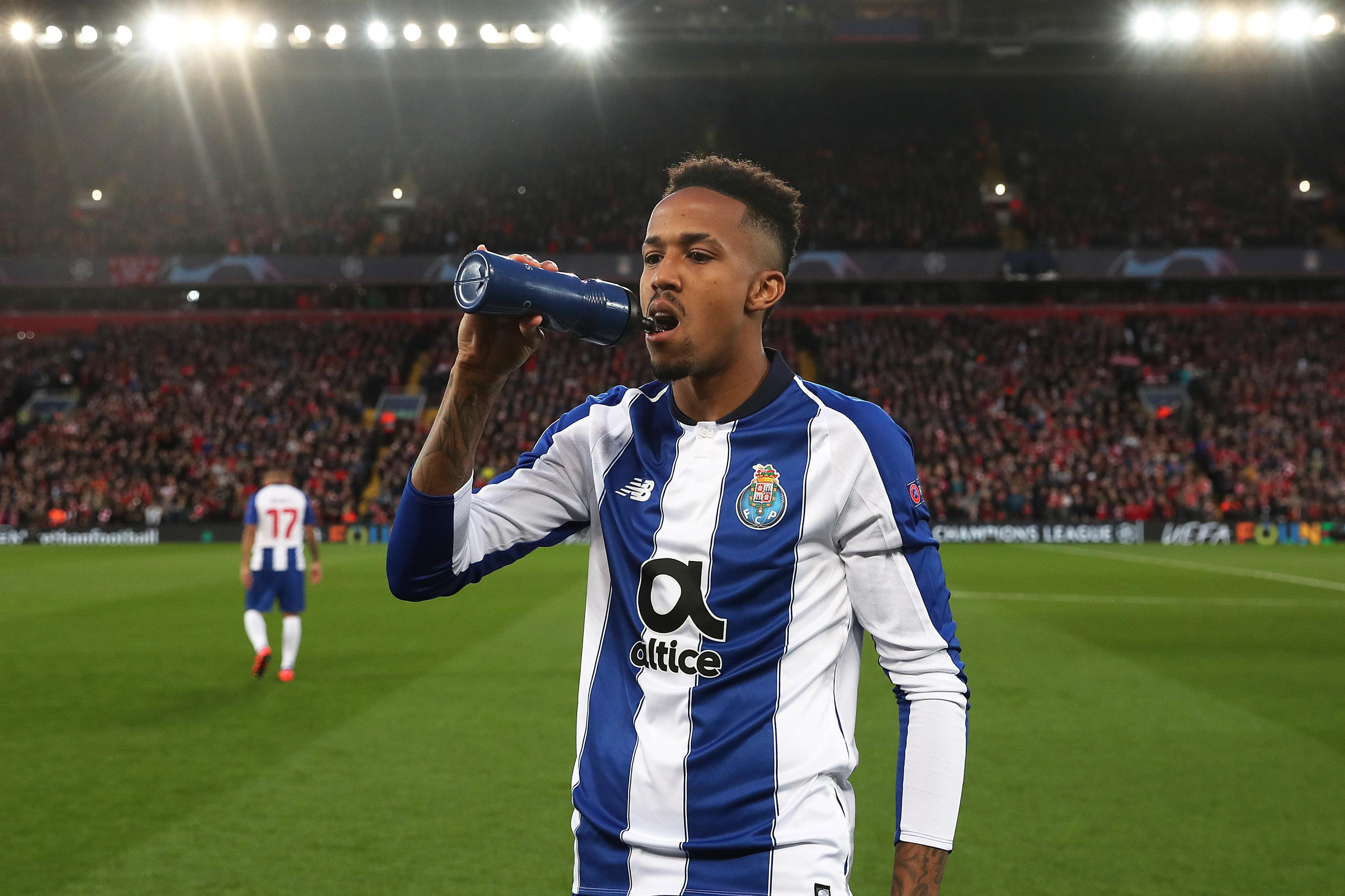 Eder Militao: Porto's Quiet Golden Boy Hoping to Make a Big Noise at Real Madrid | Bleacher Report | Latest News, Videos and Highlights