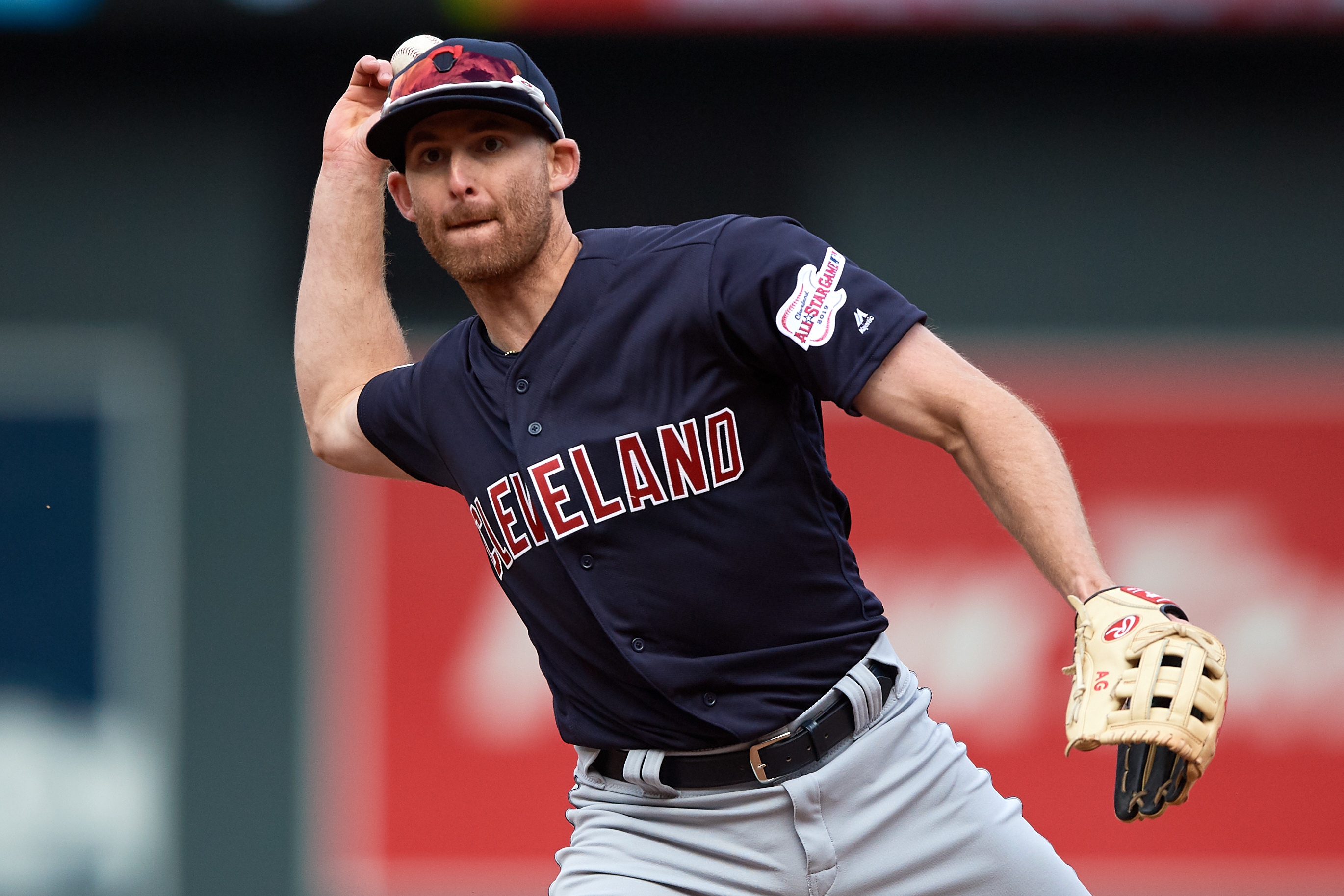 competitive price 35f8d f9efd Brad Miller on Indians Release: 'Obviously, They Don't Want ...