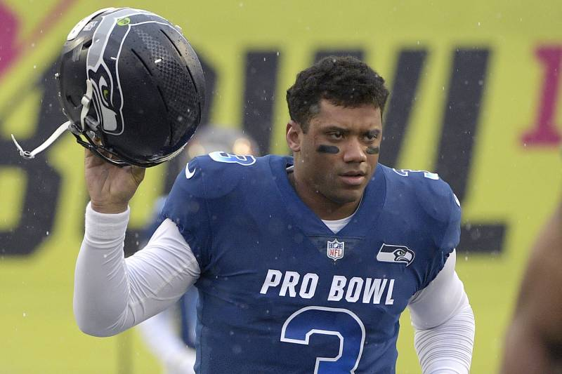 01d00aee178 Russell Wilson's Epic $157 Million Contract Gives New Power to NFL ...