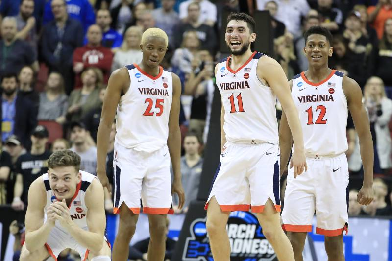 8229d2bee NBA Draft 2019  Latest Mock Draft for the Best Prospects Atop Round ...