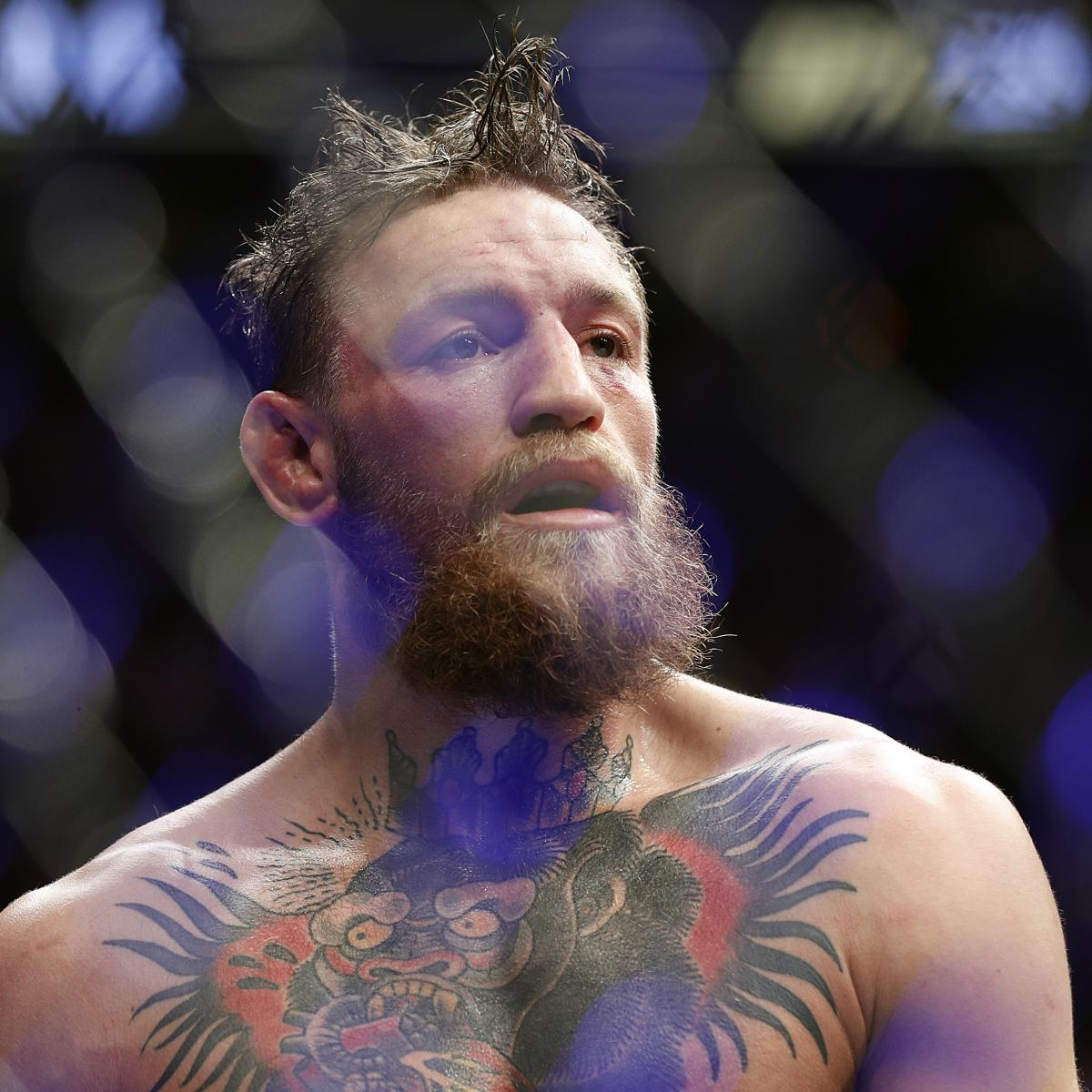 TMZ Sports obtained footage of Conor McGregor 's arrest in March after he smashed the cell phone of a fan who tried to take his picture...