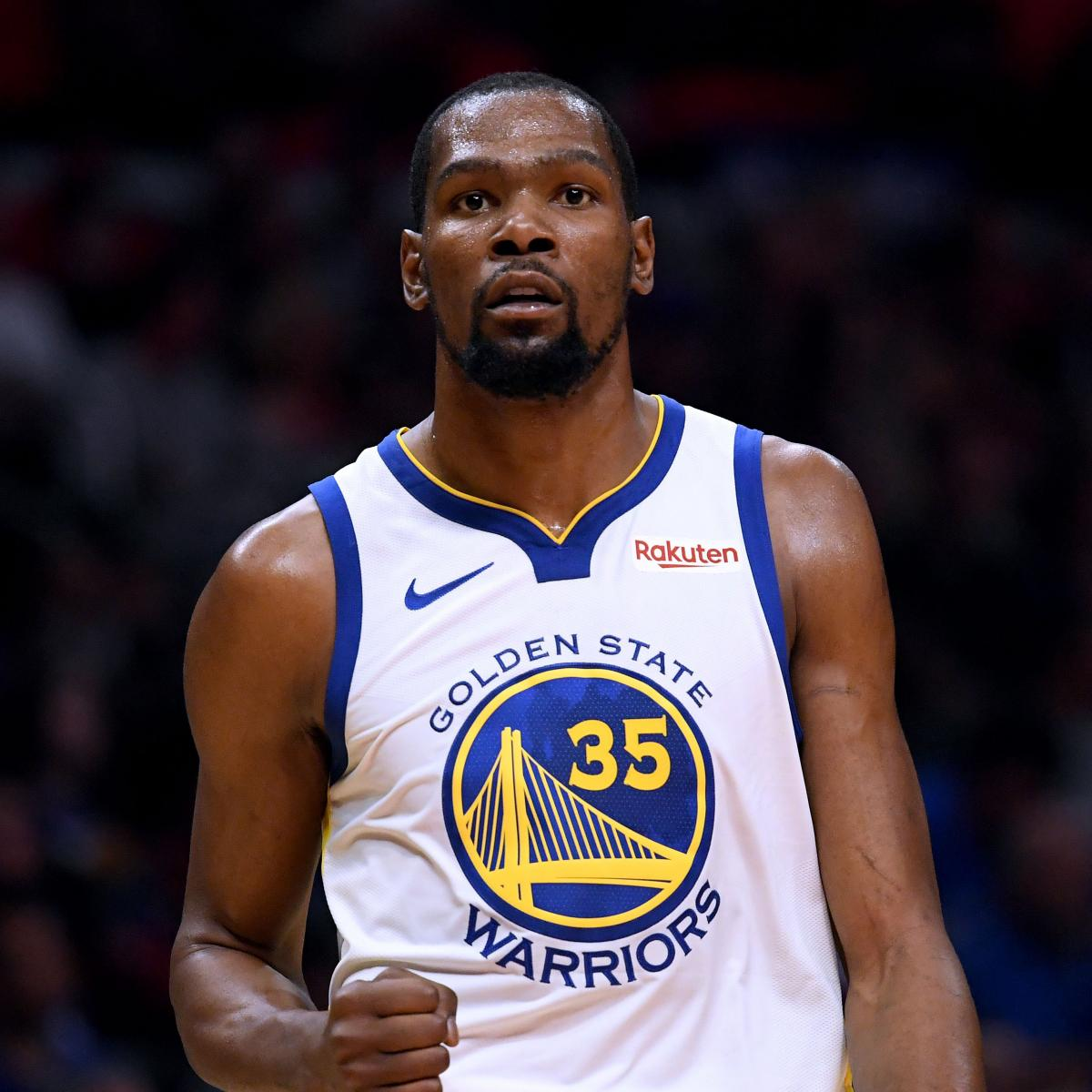 Kevin Durant took his game to another level Thursday and led the Golden State Warriors to a 132-105 victory in Game 3 of their first-round playoff series against the Los Angeles Clippers ...