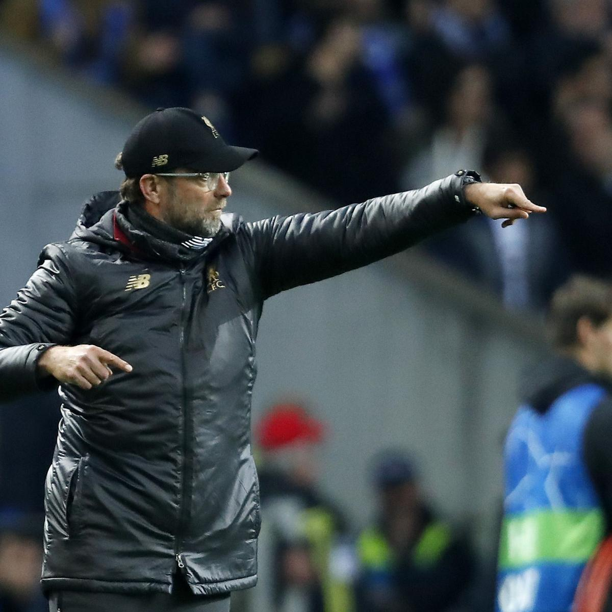 Jurgen Klopp Felt Sorry For Manchester City, Talks Joe