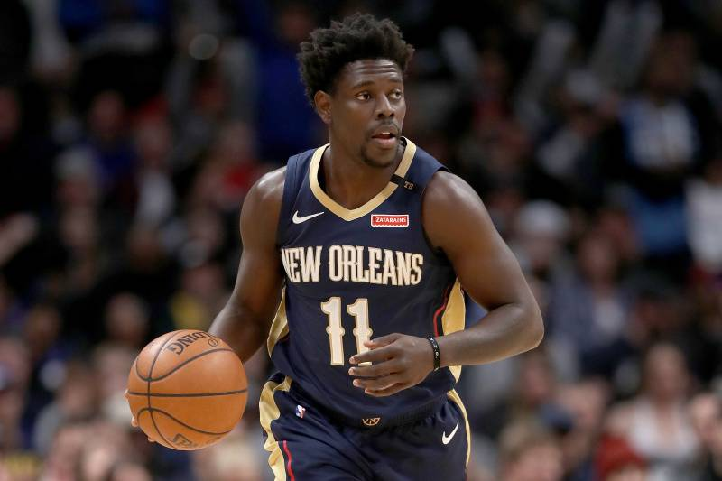 68ee3a2a81e3 Jrue Holiday Trade Rumors  Suns Are  Top Contender   Bulls