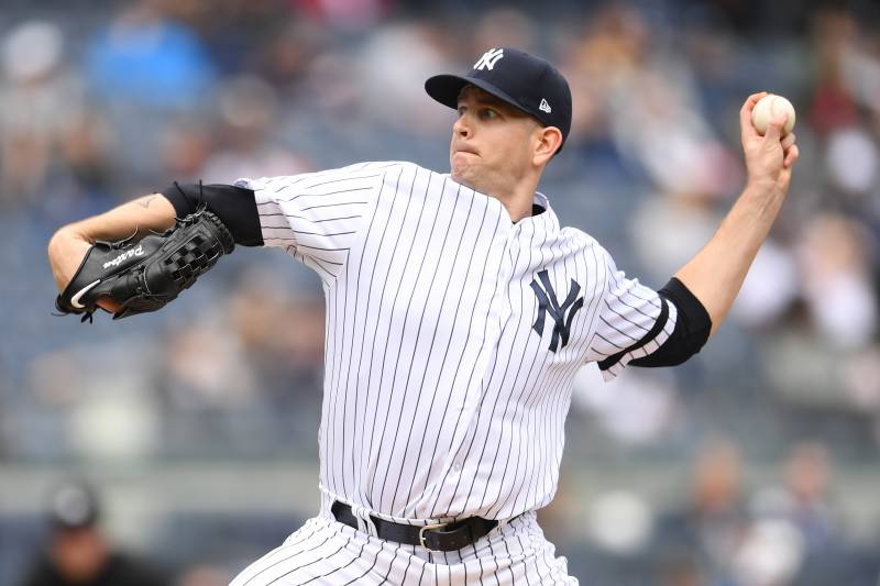 Image result for james paxton
