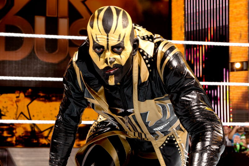 Dustin 'Goldust' Rhodes Thanks WWE; Will Fight Cody at AEW's Double or Nothing