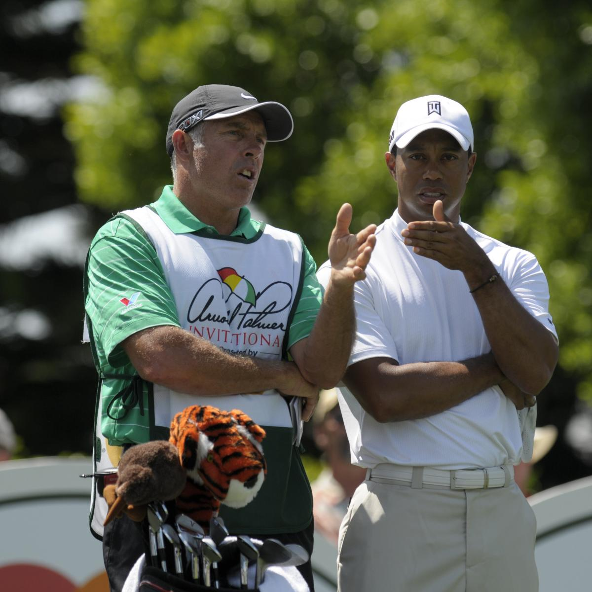 Tiger Woods winning the 2019 Masters wasn't just a big moment for Woods himself. According to his former caddie Steve Williams, the latest victory can help provide a jolt to the sport as a whole...