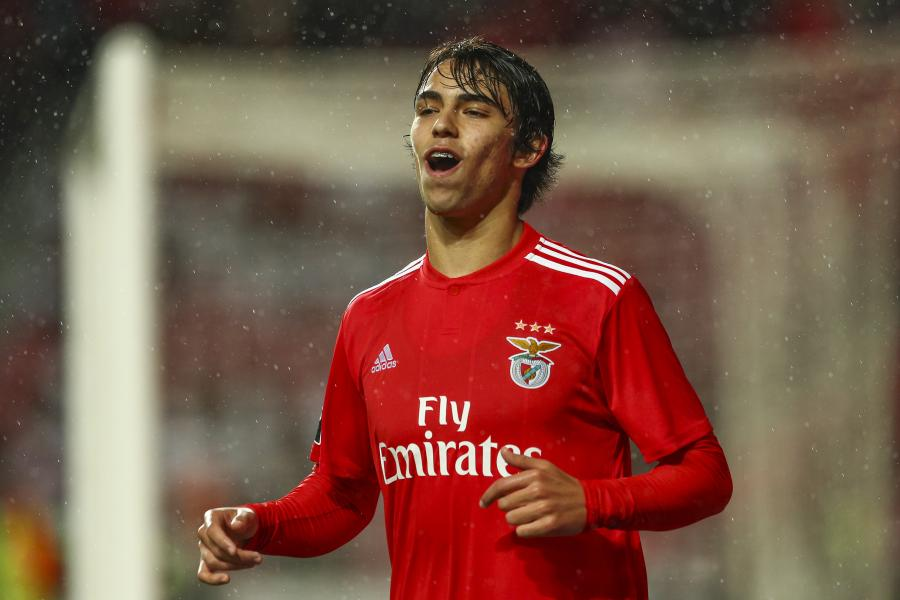 4eeb6ffde Report: Cristiano Ronaldo Wants Joao Felix at Juventus Amid City, Atleti  Rumours | Bleacher Report | Latest News, Videos and Highlights