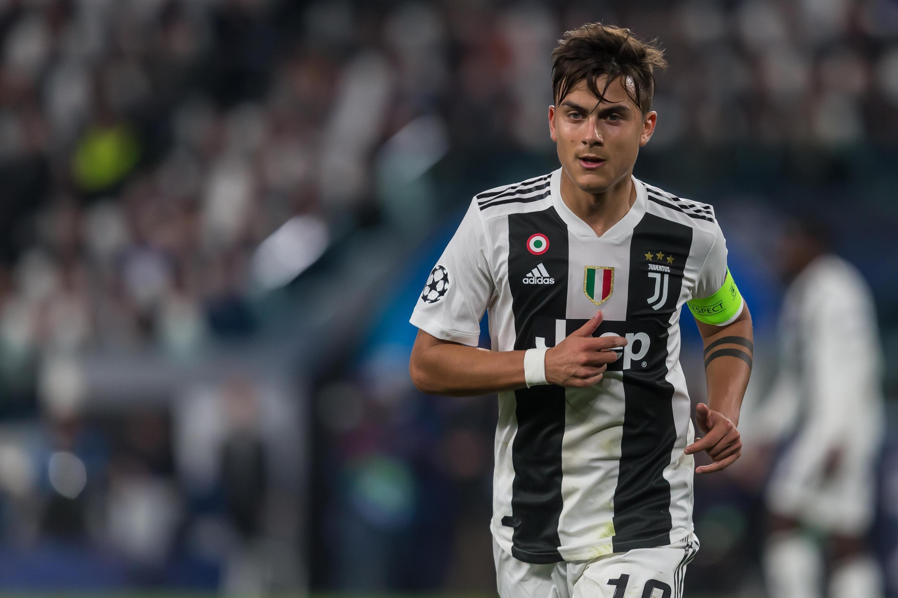 Paulo Dybala Praises Playing With Cristiano Ronaldo Amid Juventus Exit Rumours Bleacher Report Latest News Videos And Highlights
