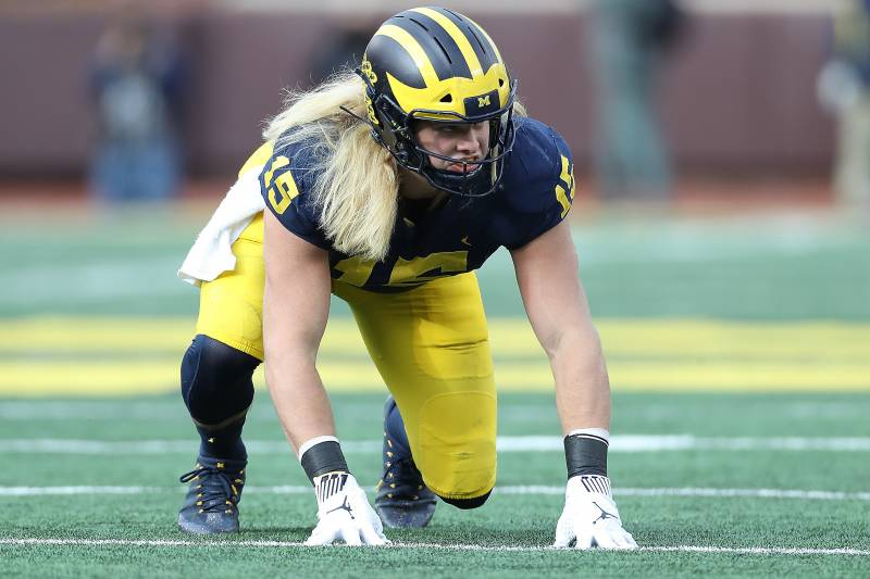New England Patriots Draft Picks 2019 Chase Winovich NFL Draft 2019: Scouting Report for New England