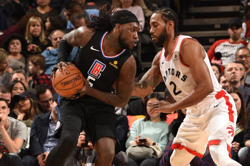c9d6ff2cde39 Top Offseason Priorities and Targets for Los Angeles Clippers ...