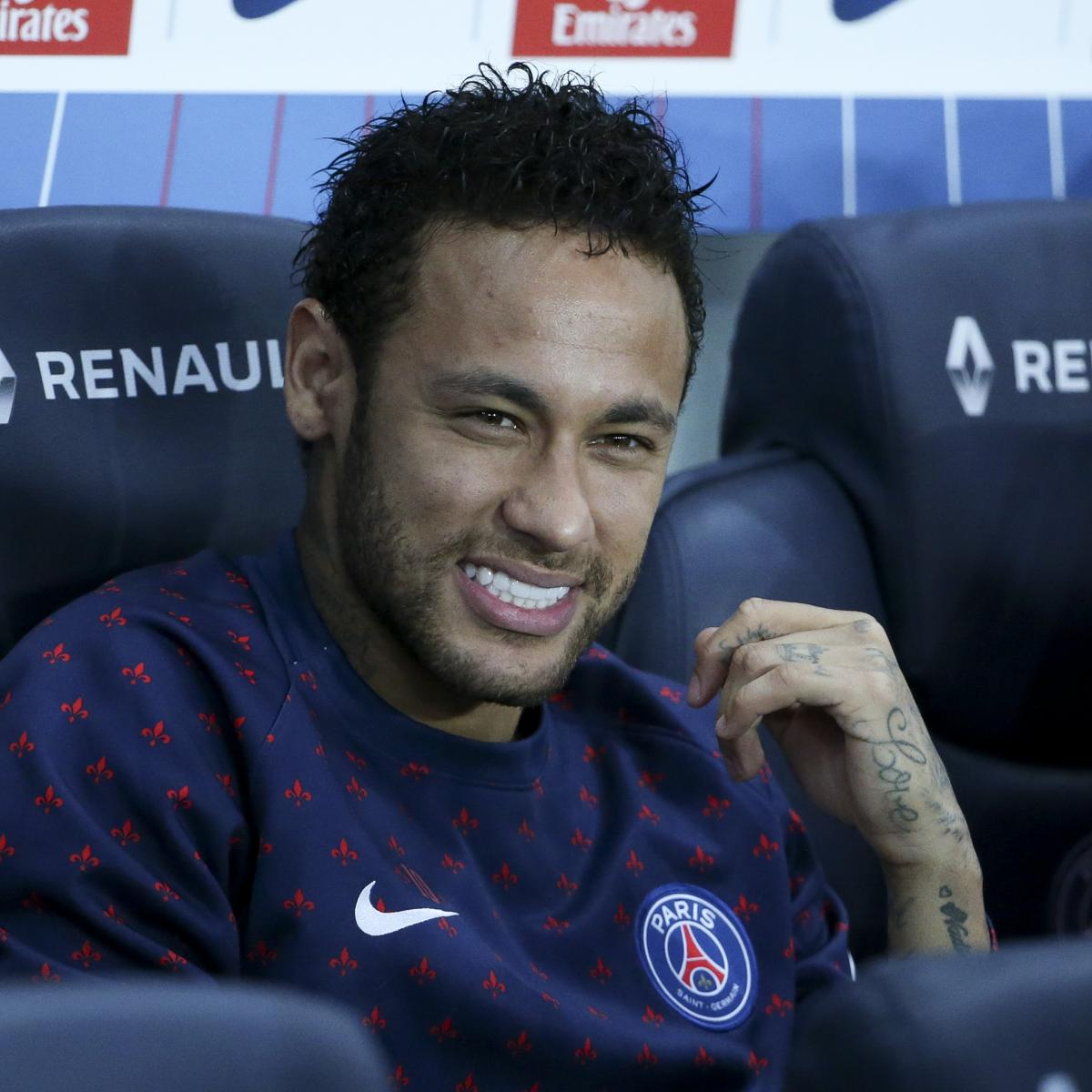 "Paris Saint-Germain superstar Neymar has co-created a fragrance with Diesel that he hopes will "" reflect his own story and what bravery means to him..."