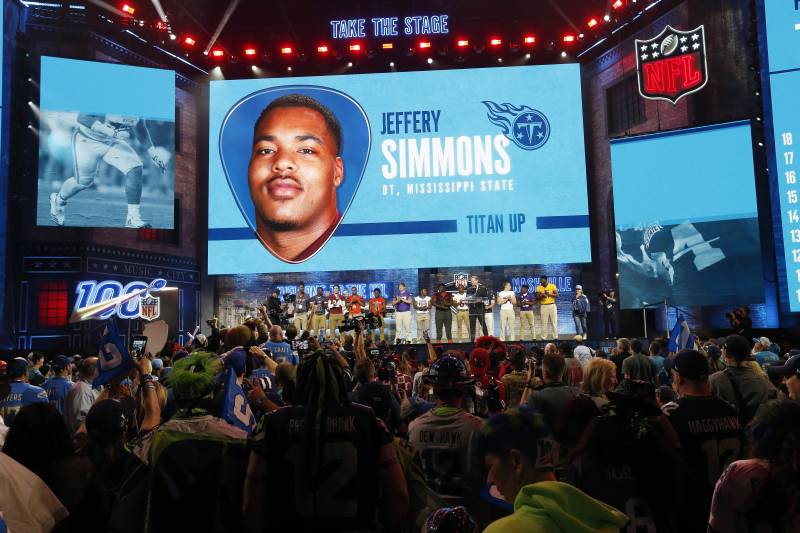 Image result for jeffery simmons  draft