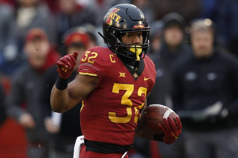 Fantasy Football Expert Analysis After 2019 Nfl Draft Day 2