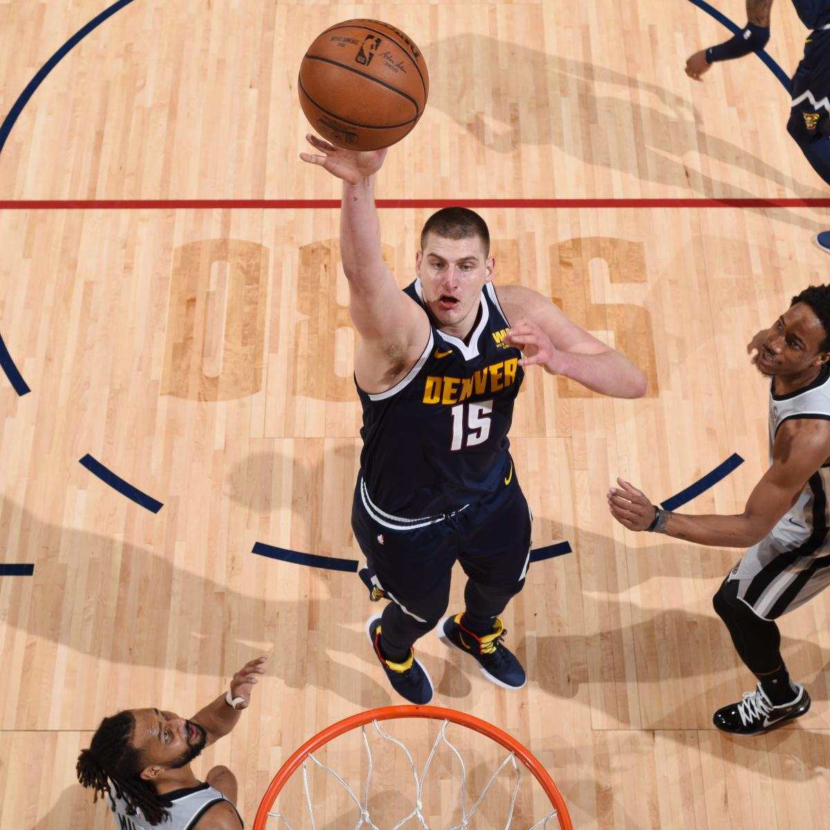 Nuggets Playoff Tickets 2019: Jokic Pushes Nuggets Past Spurs In Game 7, But What About