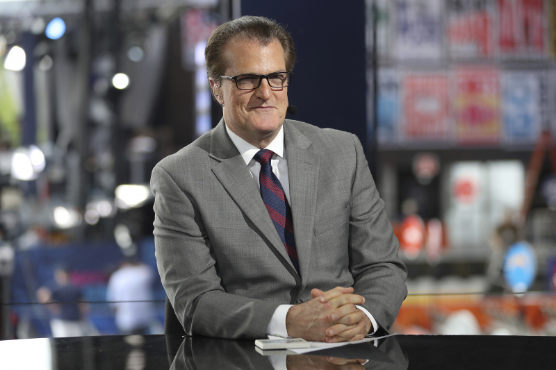 Mel Kiper 2019 NFL Draft Grades: Colts, Bengals, Browns Top ESPN Guru's Rankings