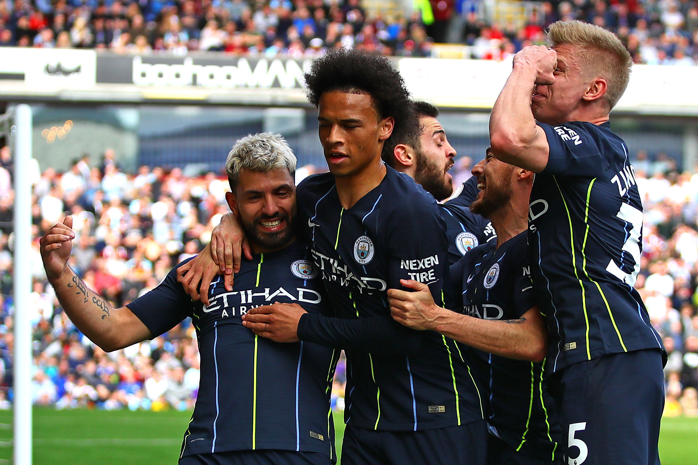 Premier League Results: 2019 EPL Week 36 Scores, Table and