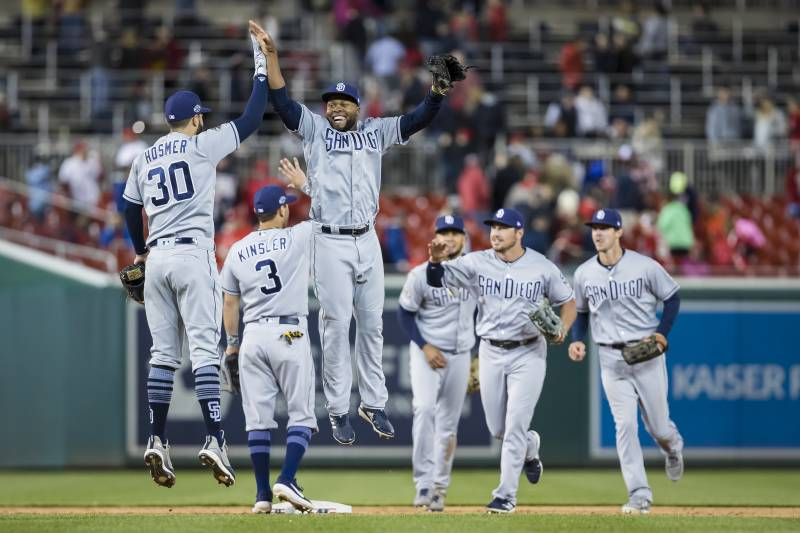 ccebed023 MLB Power Rankings  Where All 30 Teams Stand After 1 Month ...