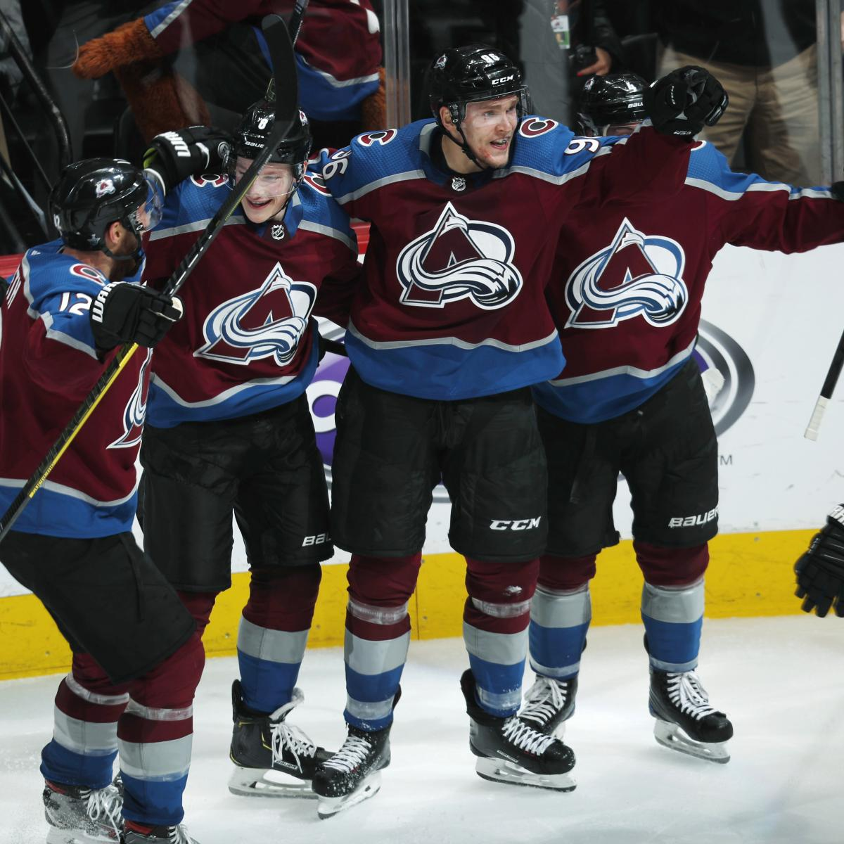 NHL Playoffs 2019: Takeaways From Sunday's Scores And