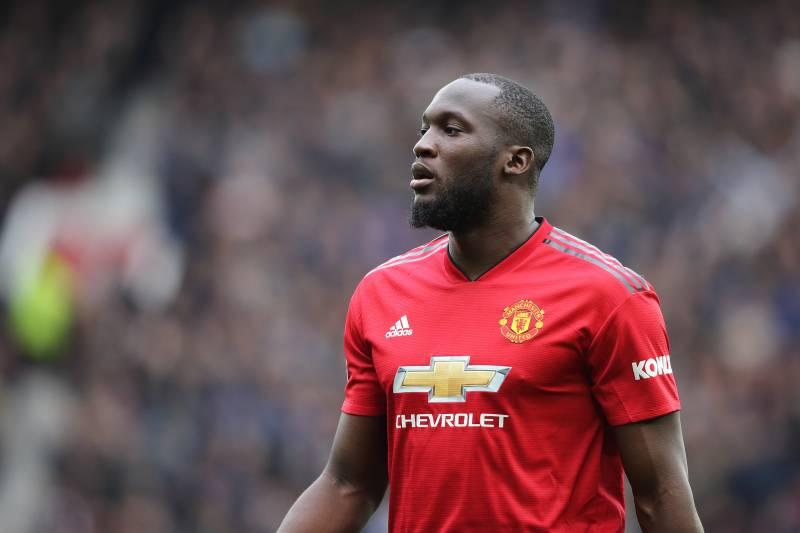 09e120b8d Romelu Lukaku on Manchester United Future   I Am Not Here to ...