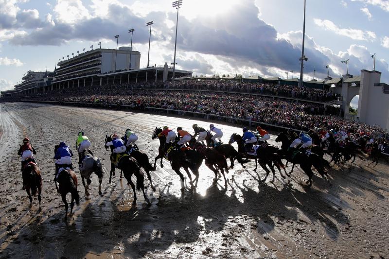 Kentucky Derby 2019 Odds: Latest Vegas Betting Lines for Churchill Downs Field