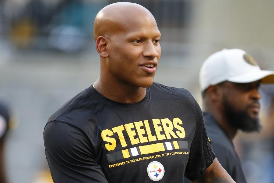 56942001143 Pittsburgh Steelers