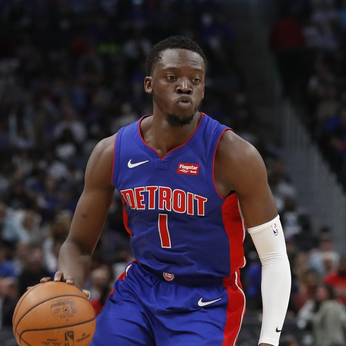 Reggie Jackson Signs with Clippers ...
