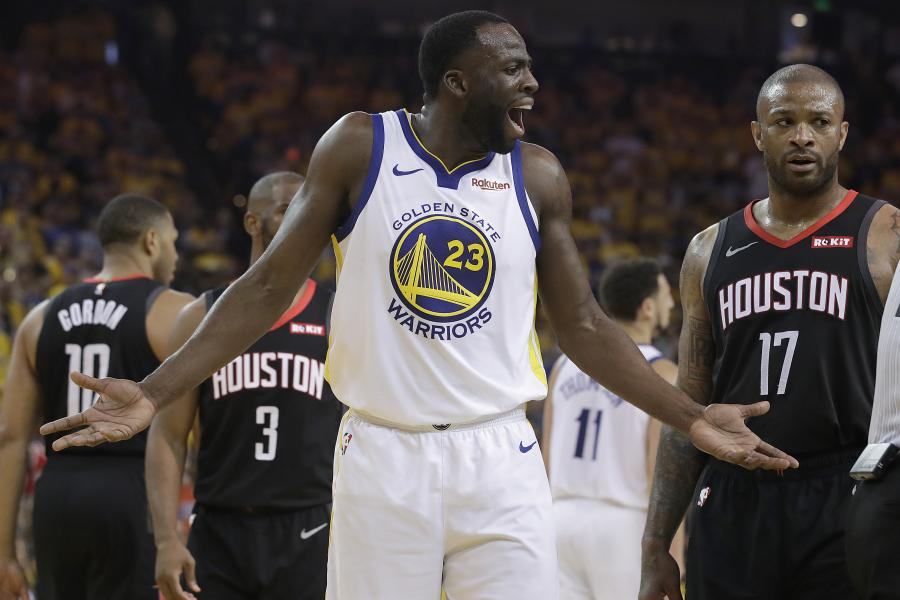 B R Nba Staff Poll Who Annoys Us More Rockets Or Warriors