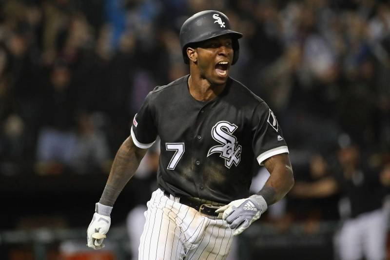 Fabulous Tim Anderson Says He Feels Like Todays Jackie Robinson Onthecornerstone Fun Painted Chair Ideas Images Onthecornerstoneorg