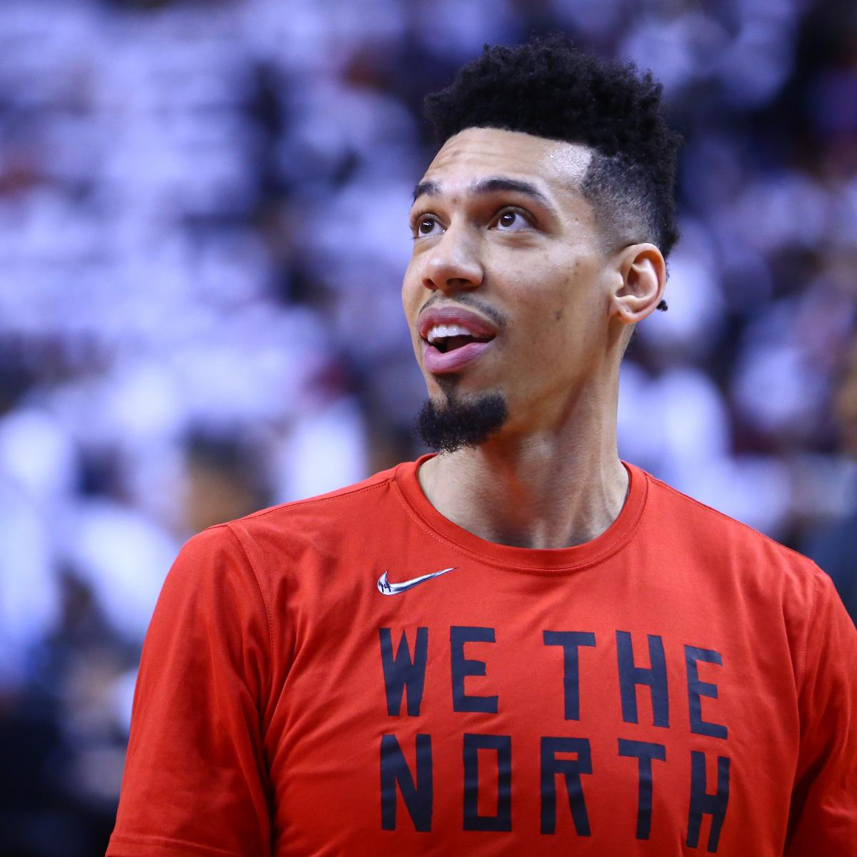 Danny Green, Lakers Agree to Reported 2-Year Contract ...