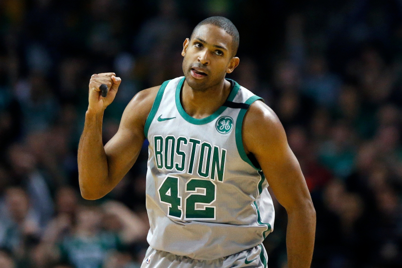 Celtics Rumors: Al Horford Declines $30.1M Contract Option, Will Be Free Agent