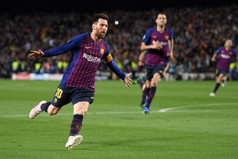 c6e977d2a3e Champions League Results 2019  Top Scorers