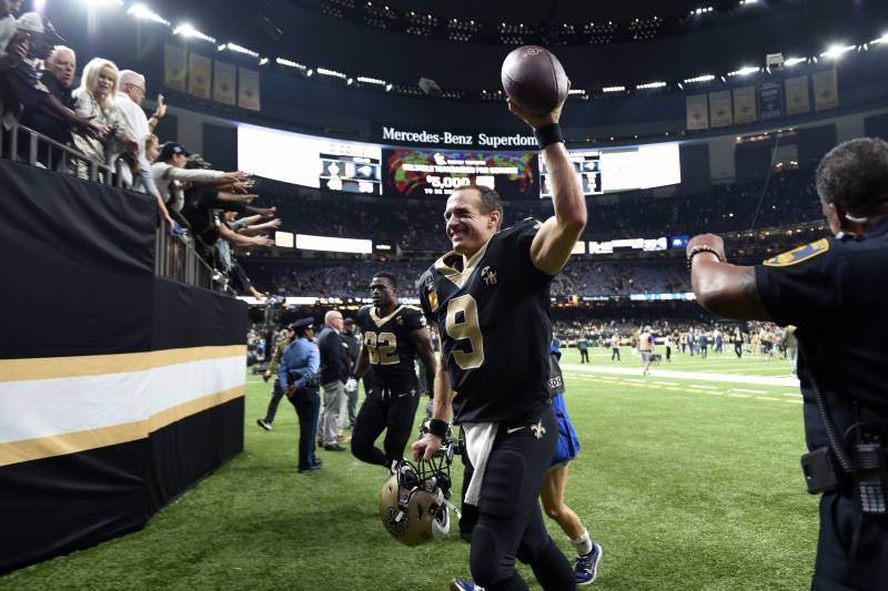Saints New Orleans Nearing New Superdome Lease Renovation