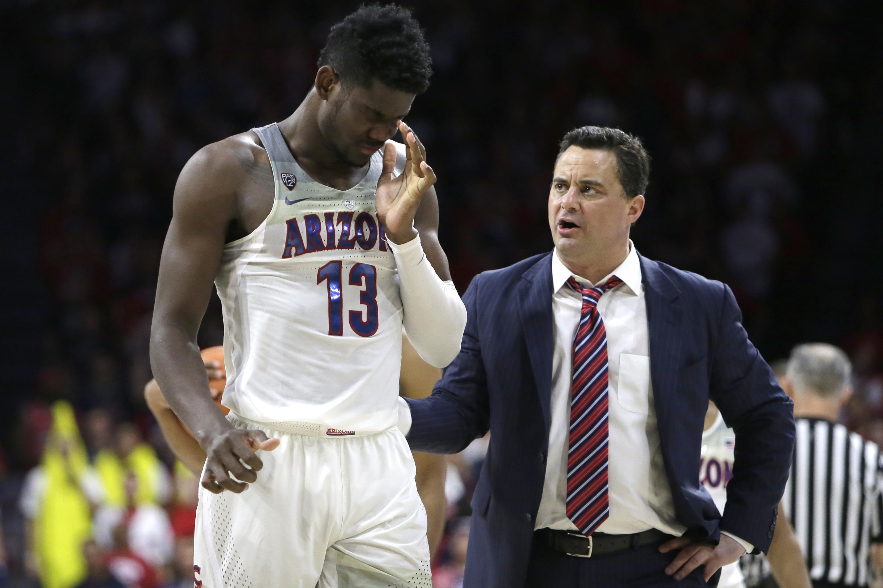 info for 660b1 0a99c Stephen A.: Deandre Ayton Was 'Running His Mouth' About ...