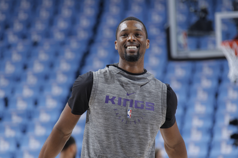 Kings Rumors: Harrison Barnes to Decline $25.1M Contract Option, Become FA