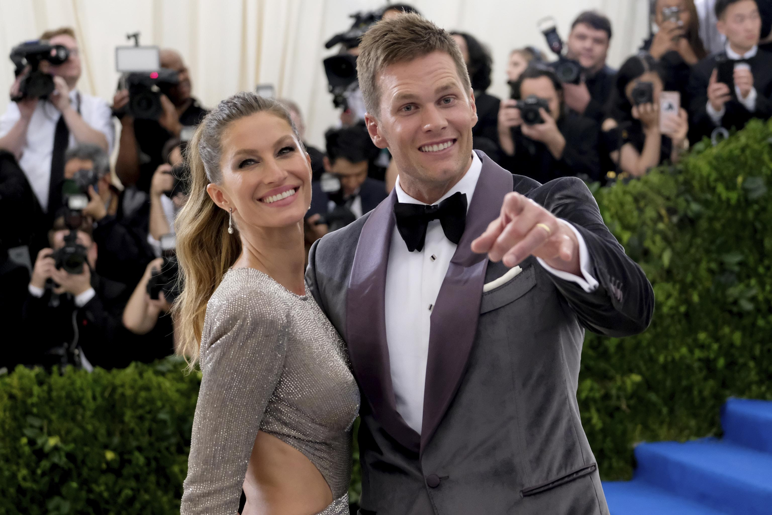 Tom Brady I Take Pay Cuts With Patriots Because My Wife Makes A Lot Of Money Bleacher Report Latest News Videos And Highlights