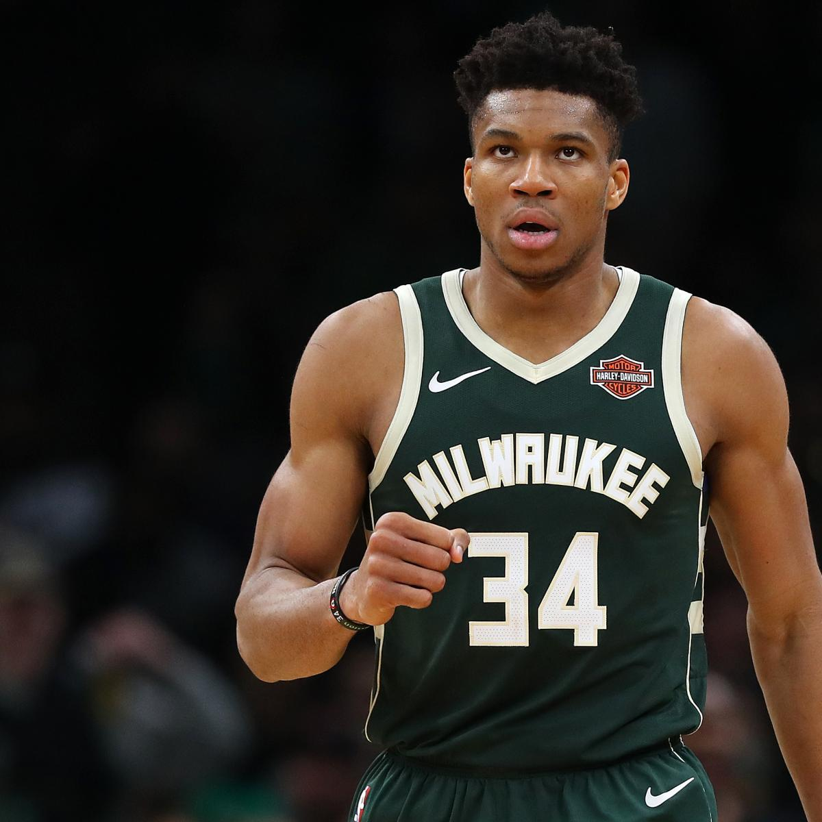 Giannis Antetokounmpo is the best player in the NBA . The reasons why were on full display in the Milwaukee Bucks' 123-116 win over the Boston Celtics in Game 3 on Friday...