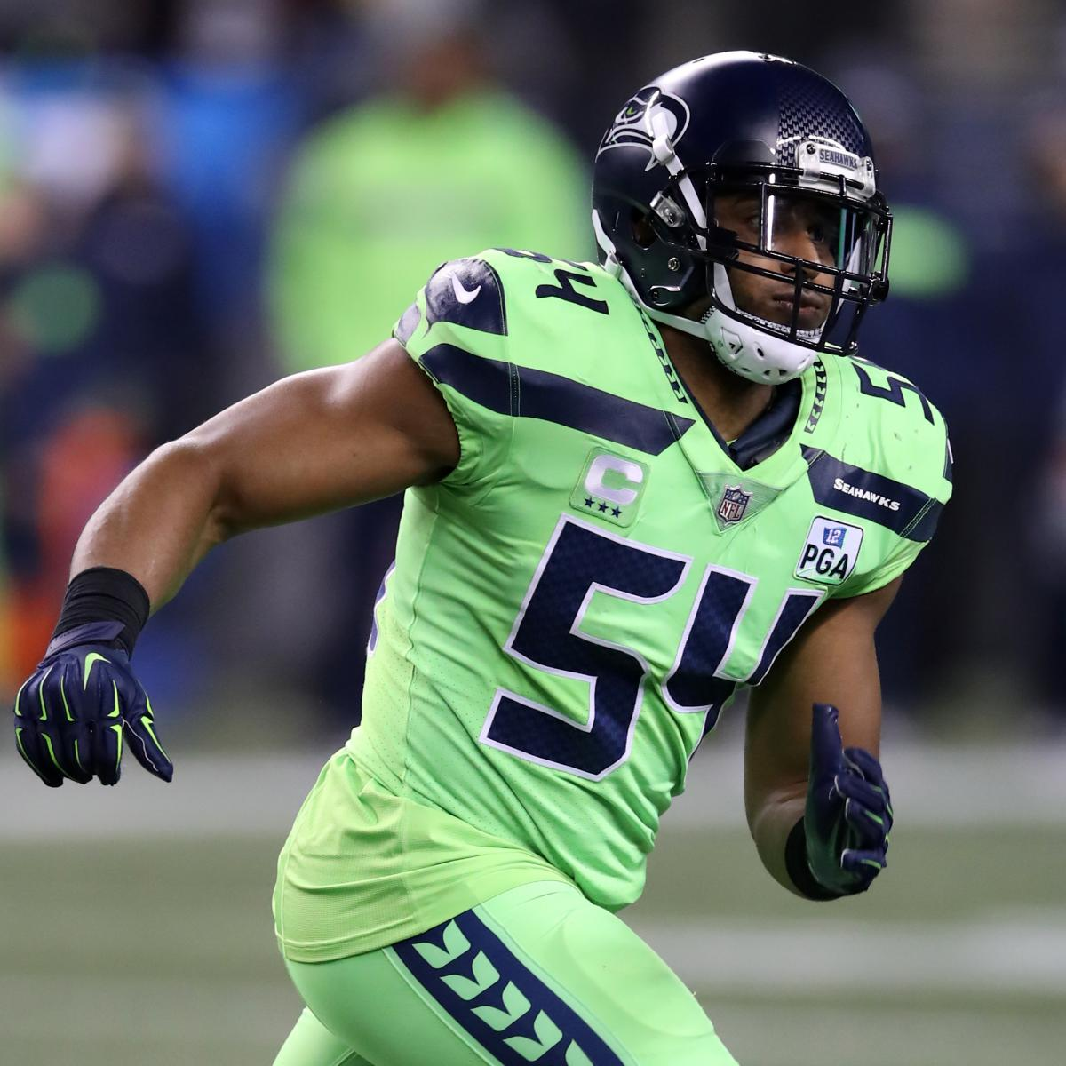 Seattle Seahawks linebacker Bobby Wagner doesn't know what the future holds, but he is bracing himself for a possible change of scenery after this upcoming season...
