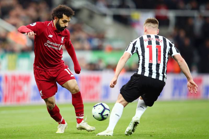 EPL Results Week 37: Saturday's 2019 Premier League Scores, Top