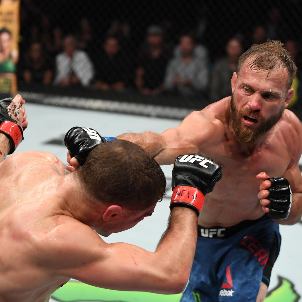 Donald Cerrone looks like a man on a mission, and he has his eye on Conor McGregor. After Cowboy defeated Al Iaquinta by unanimous decision Saturday during UFC Fight Night 151, he turned his attention to his next match...