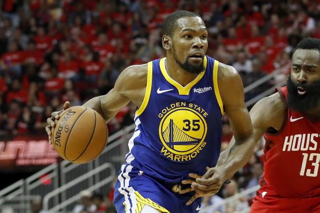 a77e0992df24 The Warriors Need Kevin Durant Now More Than Ever