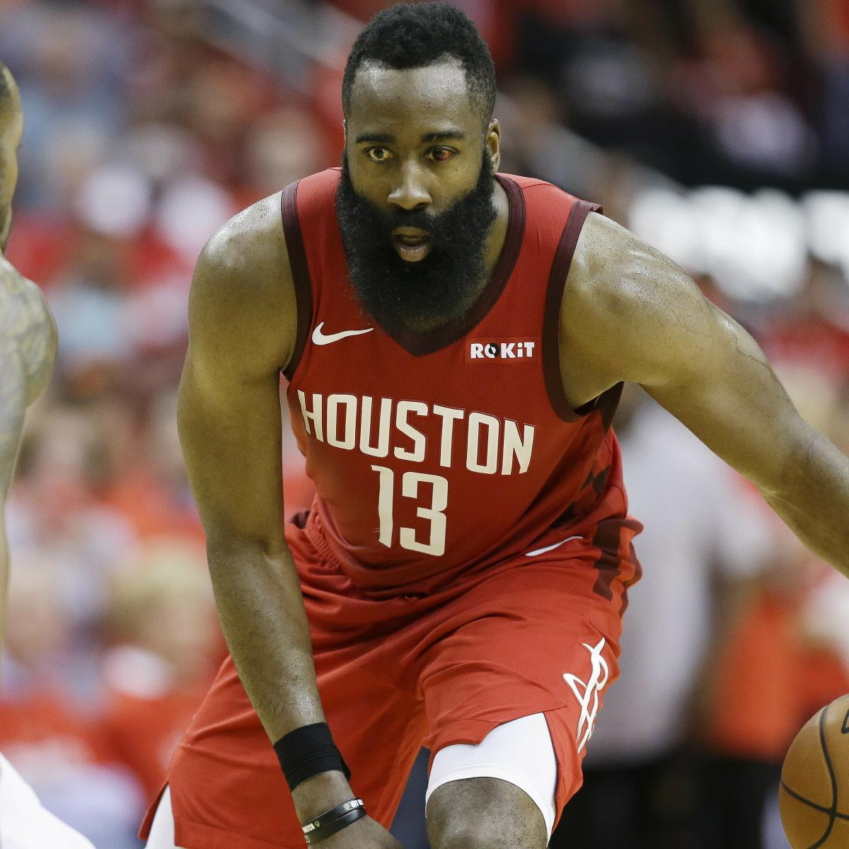 NBA Playoffs 2019: Latest Scores, Round 2 Bracket ...