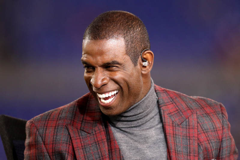 Deion Sanders Apologizes to Hometown Fort Myers; 'This Is Long Overdue'