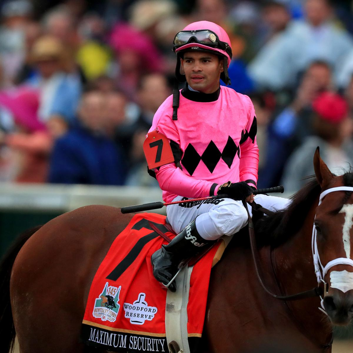 Maximum Security S Owner Rips Churchill Downs Horse Won T